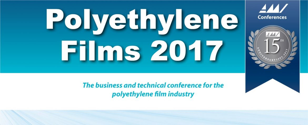 ABS A HEADLINE SPONSOR AT AMI POLYETHYLENE FILMS 2017