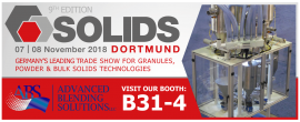 BOOK YOUR TICKET TO DORTMUND & ATTEND SOLIDS 2018