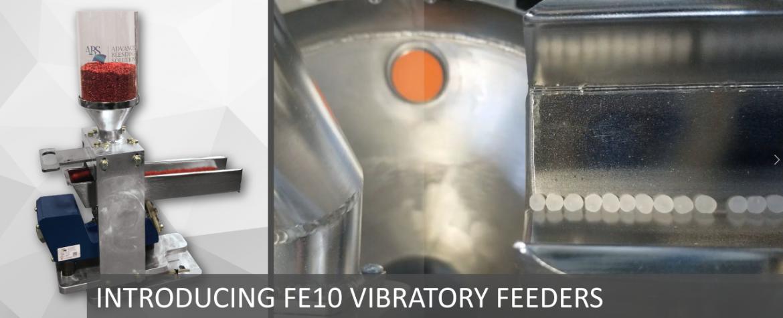 FE10 Vibratory Feeders