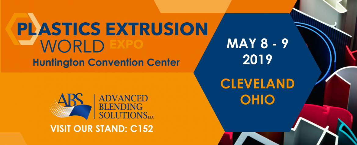 Extrusion World Expo 2019