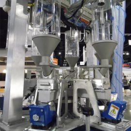 Sl Gravimetric Blender