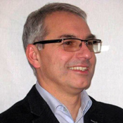 Andreas Holt - European Sales Representative