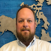 Bill Langlois - Regional Sales Manager