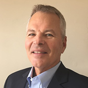 Mark Jordan - Southern Sales Representative
