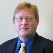 Paul Carter - Canadian Sales Representative