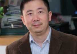 James Cheng - China Sales Representative