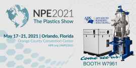 NPE2021 The Plastics Show